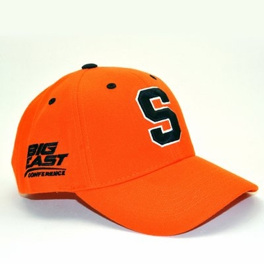 Syracuse Triple Conference Adjustable Hats