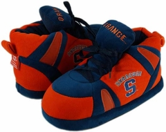 Syracuse UNISEX High-Top Slippers