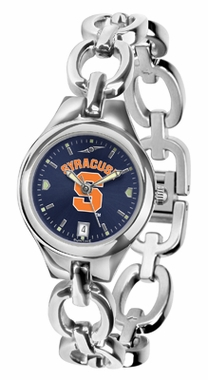 Syracuse Women's Eclipse Anonized Watch
