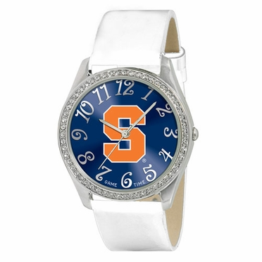 Syracuse Women's Glitz Watch