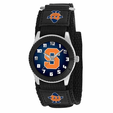 Syracuse Youth Rookie Watch (Black)