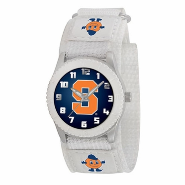 Syracuse Youth Rookie Watch (White)