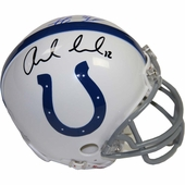 Indianapolis Colts Autographed