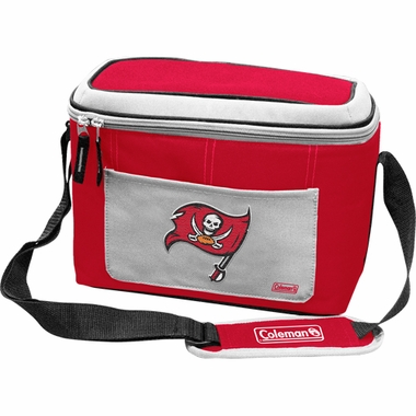 Tampa Bay Buccaneers 12 Can Soft Side Cooler