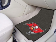 Tampa Bay Buccaneers Auto Accessories
