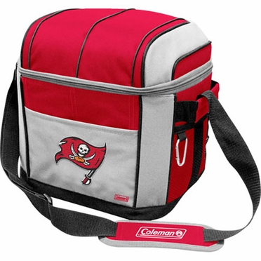 Tampa Bay Buccaneers 24 Can Soft Side Cooler