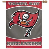 Tampa Bay Buccaneers Flags & Outdoors