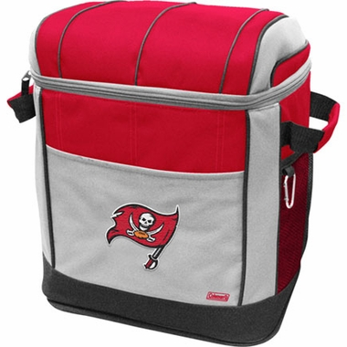 Tampa Bay Buccaneers 50 Can Soft Side Cooler