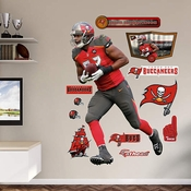 Nike NFL Jerseys - Tampa Bay Buccaneers Wall Decorations