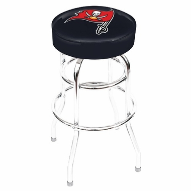 Tampa Bay Buccaneers Bar Stool