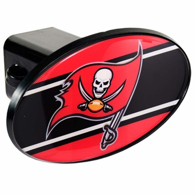 Tampa Bay Buccaneers Economy Trailer Hitch