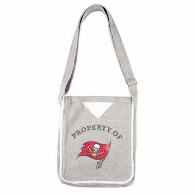 Tampa Bay Buccaneers Hoodie Crossbody Bag