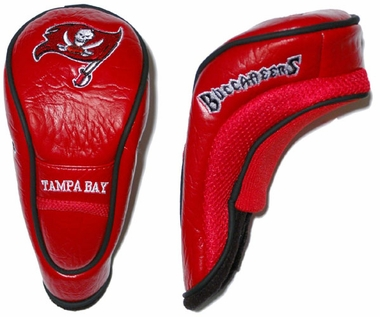 Tampa Bay Buccaneers Hybrid Individual Headcover