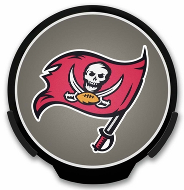 Tampa Bay Buccaneers Light Up POWERDECAL
