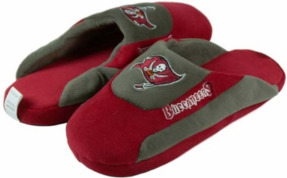 Tampa Bay Buccaneers Low Pro Scuff Slippers