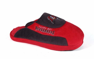 Tampa Bay Buccaneers Unisex Low Pro Slippers