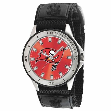 Tampa Bay Buccaneers Mens Veteran Watch