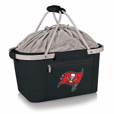 Tampa Bay Buccaneers Metro Basket (Black)