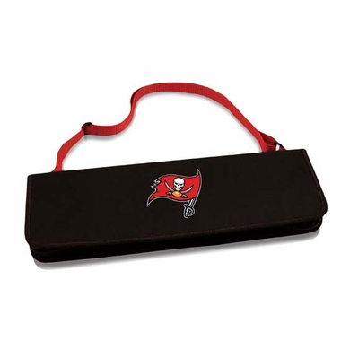 Tampa Bay Buccaneers Metro BBQ Tote (Red)