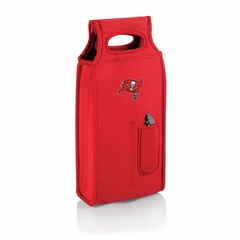 Tampa Bay Buccaneers Samba Wine Tote (Red)