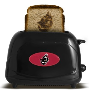 Tampa Bay Buccaneers Toaster (Black)