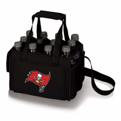 Tampa Bay Buccaneers Twelve Pack (Black)