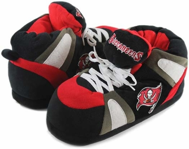 Tampa Bay Buccaneers UNISEX High-Top Slippers