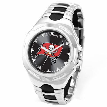 Tampa Bay Buccaneers Victory Mens Watch