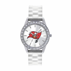 Tampa Bay Buccaneers Women's Frost Watch