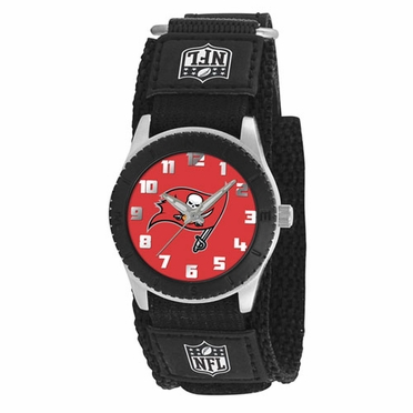 Tampa Bay Buccaneers Youth Rookie Watch (Black)