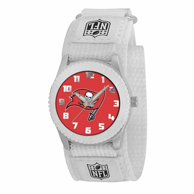 Tampa Bay Buccaneers Youth Rookie Watch (White)