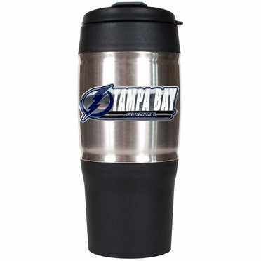 Tampa Bay Lightning 18oz Oversized Travel Tumbler