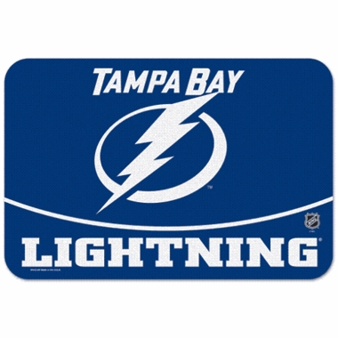 Tampa Bay Lightning 20 x 30 Mat