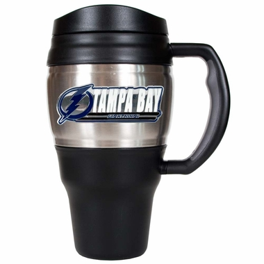Tampa Bay Lightning 20oz Oversized Travel Mug
