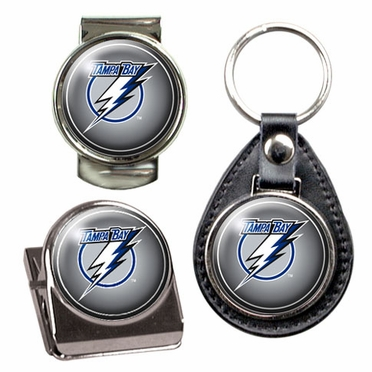 Tampa Bay Lightning 3 Piece Gift Set