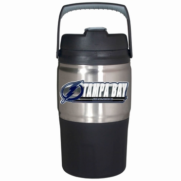 Tampa Bay Lightning 48oz Travel Jug