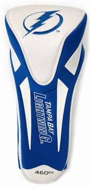 Tampa Bay Lightning Apex Driver Headcover
