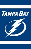 Tampa Bay Lightning Flags & Outdoors