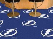 Tampa Bay Lightning Game Room