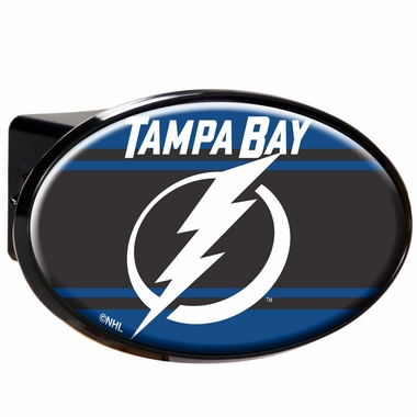 Tampa Bay Lightning Economy Trailer Hitch