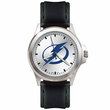 Tampa Bay Lightning Fantom Men's Watch
