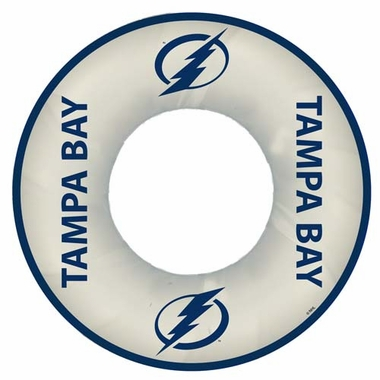Tampa Bay Lightning Inflatable Inner Tube
