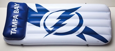Tampa Bay Lightning Inflatable Raft