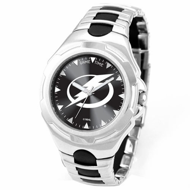 Tampa Bay Lightning Victory Mens Watch