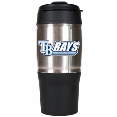 Tampa Bay Rays 18oz Oversized Travel Tumbler