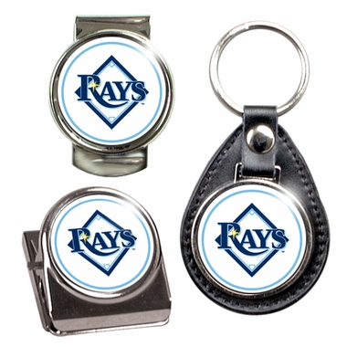 Tampa Bay Rays 3 Piece Gift Set