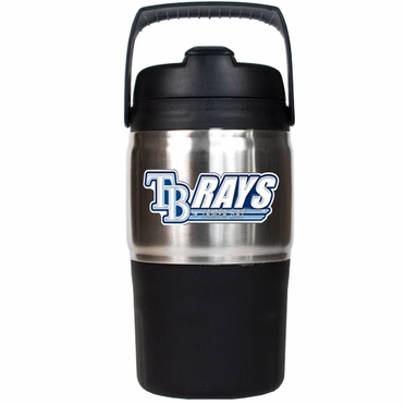 Tampa Bay Rays 48oz Travel Jug