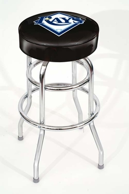 Tampa Bay Rays Bar Stool