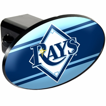 Tampa Bay Rays Economy Trailer Hitch