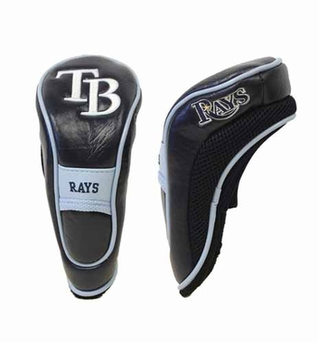 Tampa Bay Rays Hybrid Individual Headcover